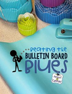 This teacher has some great ideas and time-saving tips for making hanging those back to school bulletins boards SO much easier! #bulletinboard #bulletinboards #bulletinboardideas Library Bulletin Boards, Back To School Bulletin Boards, Preschool Bulletin Boards, Bulletin Board Display, Bullentin Boards, Bulletin Board Ideas For Church, Bulletin Board Borders, Display Boards, Classroom Themes