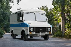 Eraz-37301  USSR, 1980