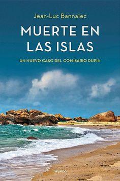 Muerte en las islas (Comisario Dupin 2) - Jean-Luc Bannalec - Google Libros