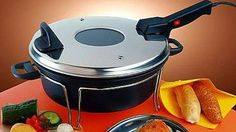 Rice Cooker, Oven, Kitchen Appliances, Cooking, Retro, Diy Kitchen Appliances, Kitchen, Home Appliances, Ovens