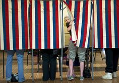 """What Voter Fraud? Study Finds More Than 35K Incidents of 'Double Voting' In North Carolina In 2012.   More """"imaginary"""" voter fraud cases discovered.."""