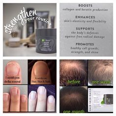 WANT LONGER THICKER HAIR? CLEARER SKIN? LONGER NAILS? Hair Skin Nails – This product is HOT HOT, HOT right now. Within 4 weeks of taking this vitamin, people are seeing longer, thicker hair, lashes and nails. 2-3 inch hair growth within 4 weeks for many! Message me or check out my website crazywrapswithapril.itworks.com