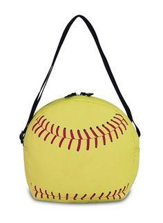 Softball Cooler!! $20.00