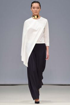 Dagmar Stockholm Fall 2015 - Collection - Gallery - Style.com