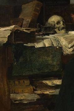 Brown Aesthetic, Aesthetic Art, Aesthetic Painting, Dibujos Dark, Arte Obscura, Dark Paradise, Classical Art, Renaissance Art, Animes Wallpapers