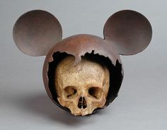 Mickey Mouse?