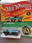 Hot Wheels1970 Heavy Chevy,Green Spectraflame, HK Redline Mint on Card VHTF - card, ChevyGreen, HEAVY, Mint, REDLINE, SPECTRAFLAME, VHTF, Wheels1970