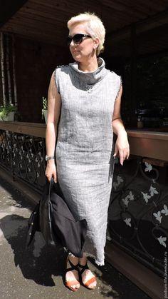 Купить Платье на каждый день .В стиле.Street-fashion 2017Г в интернет магазине на Ярмарке Мастеров
