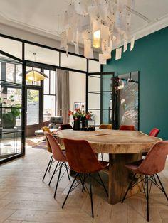 Filigranes Design, Sofa Design, House Design, Dining Room Design, Interior Design Living Room, Classy Living Room, Room Decor Bedroom, Room Inspiration, Sweet Home