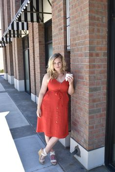 Lady in Red – she se