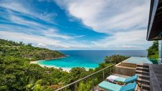 Four Seasons Resort Seychelles has added the Serenity Villa Category for Couples.  Five villas with unsurpassed privacy and dramatic Indian Ocean views promise the perfect vacation spot for those looking for the very best of romance in the beautiful Seychelles islands
