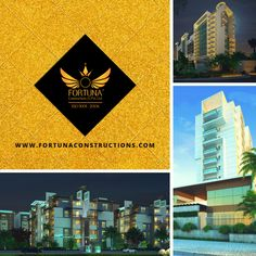 All We Will Get Choices While You Choose Something..... Visit www.fortunaconstructions.com.......... Choose Your Apartment From Your Necessities.........