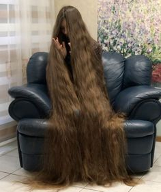 Hairdressing Advice That Will Keep Your Hair Looking Great Super Long Hair, Big Hair, Your Hair, Beautiful Long Hair, Gorgeous Hair, Natural Hair Styles, Short Hair Styles, Long Hair Models, Long Hair Video