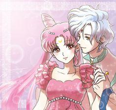Sailor Moom, Arte Sailor Moon, Sailor Moon Fan Art, Sailor Chibi Moon, Sailor Moon Cosplay, Sailor Moon Crystal, Chibiusa And Helios, Sailor Moon Quotes, Sailor Moon Wallpaper