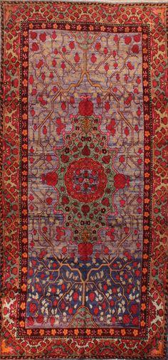 FR5296 Antique Khotan. Antique Rugs. Rugs. Farzin Rugs. Dallas, Tx