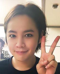 クリショー3@武道館2日目ツイレポ  気ままにJang Keun Suk♡