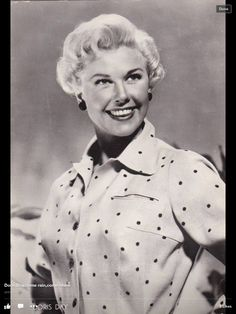 1821 Best Doris Day Images On Pinterest Dory Doris Day Songs And