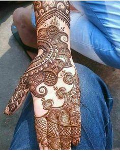 New Henna Mehndi Designs 2019 - Kurti Blouse Peacock Mehndi Designs, Henna Art Designs, Indian Mehndi Designs, Mehndi Designs 2018, Stylish Mehndi Designs, Wedding Mehndi Designs, Mehndi Design Pictures, Mehndi Images, Hena Designs