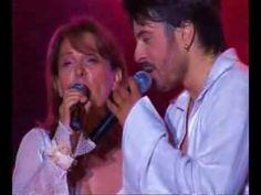 Toše Proeski & Gianna Nannini - Aria (official & HQ) - YouTube