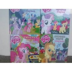 My Little Pony Storybook Multipack