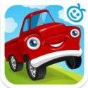 Lekker autorijden en dingetjes leren! Doelgroep: 2-5 jaar