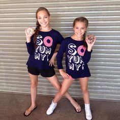 September 14, 2014: So yummy with @shopmodangel LOVE their clothes