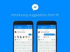 Facebook's M assistant launches in US