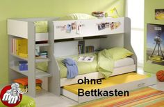Etagenbett Bibop Parisot : Die 8 besten bilder von doppelstockbett bunk beds child room und
