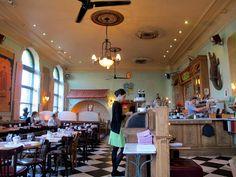 Cafe Gitane   New York Try expresso coffee 6 Spring St.  B, D, F, M Broadway/Lafayette