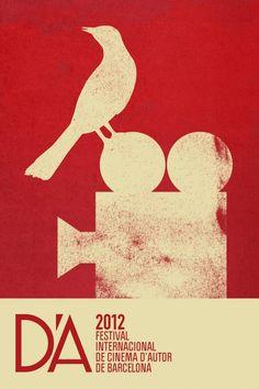 Festival Internacional de Cinema d'Autor de Barcelona 2012