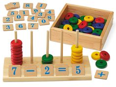 See & Solve Math Kit $19.99 I have a good coupon code for this site- ask me for it.