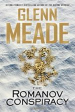 The Romanov Conspiracy by Glenn Meade: Dr. Laura Pavlov is about to unravel a mystery that promises to shed light on one of the 20th century's greatest enigmas ...