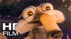 no words... no matter how many times I watch this one!!!! ICE AGE 5: Collision Course Shot Movie Cosmic Scrat-tastrophe (2016)