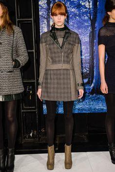 Caroline Silta - the Fashion Spot