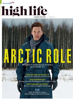 Oh, just Benedict Cumberbatch hanging out in the snow in Finland. | Benedict Cumberbatch Is A Snow God Stroking Dogs In Finland