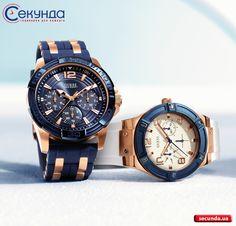 Fashion-бренд GUESS + палітра синіх відтінків    3 http   secunda bbfa6b04657e3