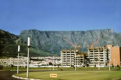 Start of the city's skyscrapers in 1959! - cometocapetown.com