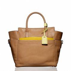 Reed Krakoff Atlantique (10.022.480 IDR) ❤ liked on Polyvore featuring bags, handbags, purses, bolsas, borse, reed krakoff bags, purse bag, beige handbags, reed krakoff handbags and beige purse