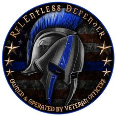 ReLEntless Defender is the Law Enforcement owned and operated Police themed Apparel Company that donates back.