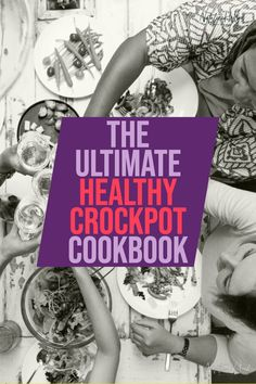 Clean eating recipes your whole family will LOVE. These recipes were adapted from my favorite family friendly meals, only they're actually macro friendly and healthy!!   #cleaneating #healthy #weightloss #cleaneats #crockpot #slowcooker #nataliehodson #healthymeals #kidfriendly