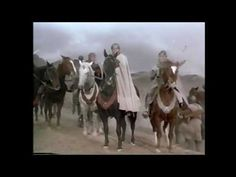 Princess Of The Nile 1954Debra Paget - YouTube