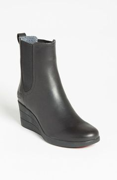 'UGGpure Dupre' Rain Boot by Ugg Australia #boots #shoes