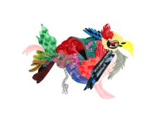 Bird No. 3 - Sun Jung Hwang