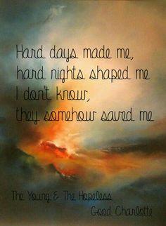 The Young & The Hopeless - Good Charlotte - Lyrics - Joel and Benji Madden