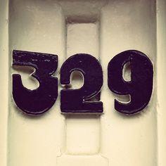 Old Amsterdamschechscsesche school #font  #Amsterdam #Amsterdamscheschool #numbers #329