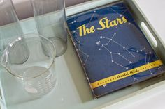 the stars // from the curious george author