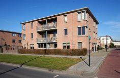 Sociale huur Galerijwoning aan de Leverkruid 5  in Amersfoort - Wijk 24 Galerij Nieuwland € 648,68 61 m2  3 (2 slaapkamers)