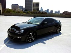 so obsessed, all black errythang brz.