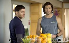 Supernatural vai ganhar spin-off chamado Tribes -