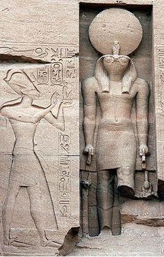 Abu-simbel-Ramesses-the great